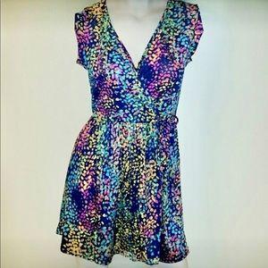 BEBOP Multicolour Dress